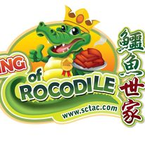 King of Crocodile
